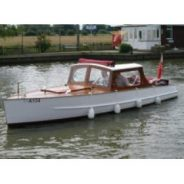 Maycraft (Boat Services) Ltd