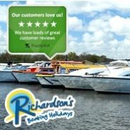 Richardsons Boating Holidays